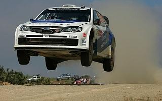 マーカス・グロンホルム(また)WRC復帰!