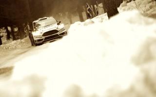 WRCスウェーデン:シェイクダウンでカメラマンがアクシデント