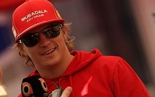 ライコネン、2010年はWRCに参戦決定=キミファンはラリージャパンへ!