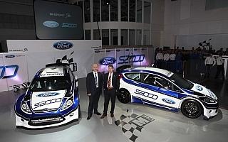 写真で見る:フォード・フィエスタS2000 その1