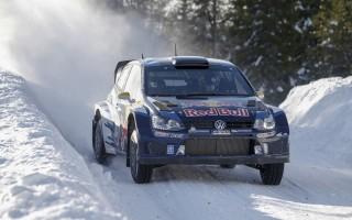 WRCスウェーデン:事前情報 シーズン唯一のフルスノーラリー
