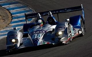 JASモータースポーツ、アキュラで来季LMS/ル・マンに参戦へ