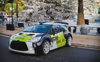 WRC公認ゲーム「WRC 5」がPS4/Xbox Oneでこの秋登場!