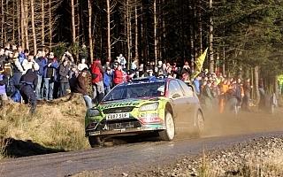 WRC第12戦ラリーGB プレビュー
