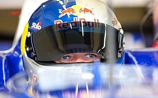 ローブ、F1最終戦アブダビGP参戦へアピール「レッドブルさん、お電話忘れてませんか?」