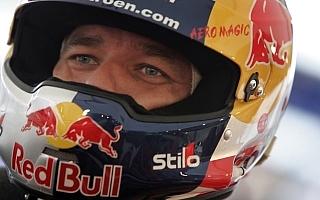 「WRC終了後のF1参戦はローブの自由」シトロエンが改めてコメント