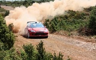 ペター・ソルベルグ、WRC残り2戦はシトロエンC4で出場! 08スペックのドライブが決定