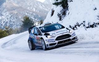 Mスポーツ、WRCスウェーデンではスタート順を活かせるか?