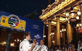 国別対抗ラリー:スペインが優勝。個人戦ではオーストリアのストールが勝利