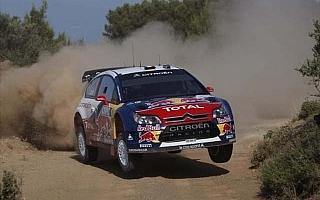 FIA、スーパーラリーの見直しなど、2010年WRCの規則変更を発表