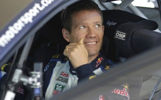 WRCポーランド:オジエ、クビカの開幕ベストを阻止