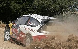 WRC第8戦ラリー・ポーランド プレビュー