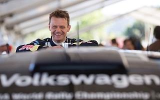 【WRC奮闘記特別編】インタビュー:オーラ・フローネ