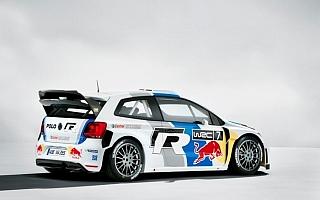 写真で見る:VWポロR WRC