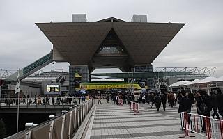 ラリー的東京モーターショー2011