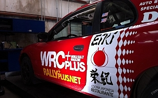【編集部ブログ】WRC PLUS、ラリーメキシコに参戦!?