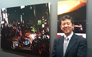 【編集部ブログ】小林より:JRPA写真展にいらした方へ感謝!