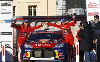 WRCモンテカルロ・WRC2、JWRCポスト会見