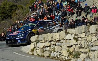 WRCモンテカルロ、2015年最初の勝者はオジエ!
