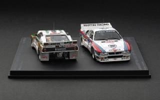 【編集部ブログ】WRC PLUSブース限定、おトクなミニカー販売情報