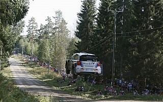 WRCフィンランド:事前情報 名門グラベル戦にオウニンポウヤが復活
