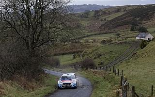 英国選手権、4WDシリーズで再開の2016暫定カレンダーを発表