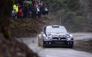 WRCモンテカルロ:事前情報