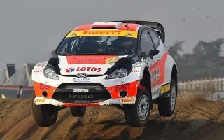 クビカ、WRC参戦タイヤをピレリにスイッチ