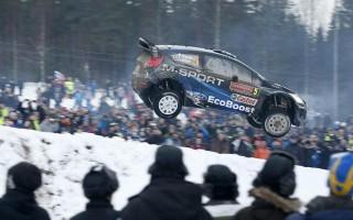 WRCプロモーター、今季26ステージでのTV生中継を確定