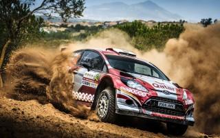 WRC2リーダーのアルアティヤ、R5へのスイッチ見送り