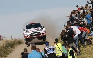 WRCポーランド:事前情報 世界戦最高レベルの高速グラベル