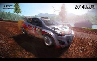 2014年のWRC公認ゲーム「WRC」がAndroidから発売開始