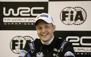 WRC英国プレ会見「フィンランド後には周囲に」