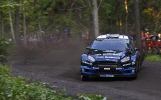 WRC英国:事前情報