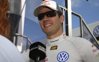 WRCスペイン:オジエ、2年連続タイトル確定!