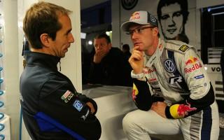 WRCスペイン:デイ2「最後まで戦い続ける」