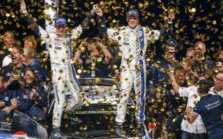 WRCフランス:デイ3 「すべての路面で勝つことがドライバーの夢」