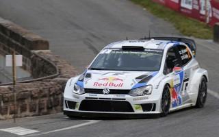 WRCフランス:ラトバラがターマック初勝利!