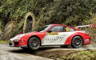 FIA、R-GTカップを創設、R-GTカーのラリー参戦増に期待