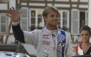 WRCフランス:デイ1「WRC初優勝も視野に」