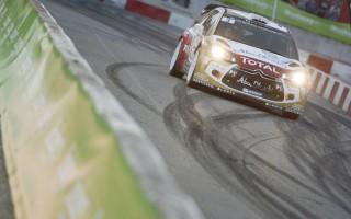 WRCフランス:事前情報 半分近くが新設ステージ