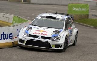 VW同士のタイトル争い、フランスで決まるか!?