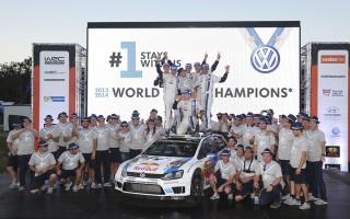 WRCオーストラリア:デイ3「僕もあと一勝」