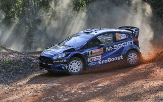 WRCオーストラリア:事前情報