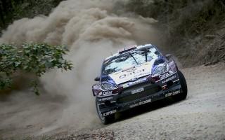 WRCオーストラリア:日本時間のアイテナリー