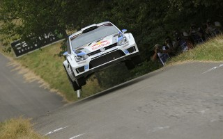 WRCドイツ:事前情報 今季初の本格ターマック戦