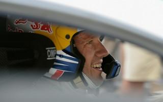 WRCフィンランド:デイ3「最終日はスリリングに」