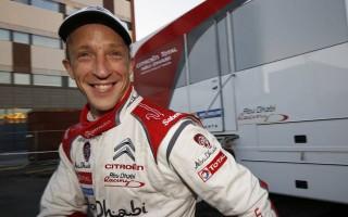 WRCフィンランド:デイ2「世界王者をパスした!」