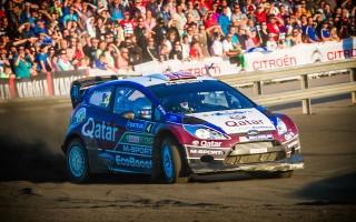 WRCフィンランド:日本時間のアイテナリー
