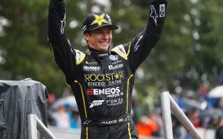 世界RXでファウスト初優勝、ペターは決勝不出走